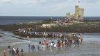 Tower of Refuge Walk 2013