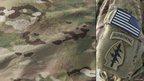 US Airborne