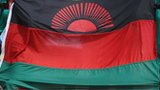 The Malawi flag