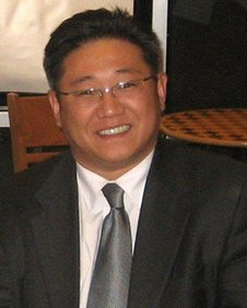 Pae Jun-ho, known in the US as Kenneth Bae