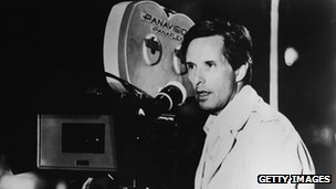 William Friedkin in 1988