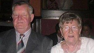 James and May Stokoe