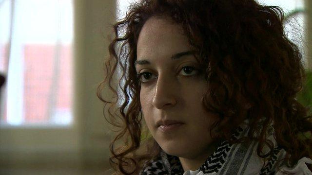 Loubna Mrie