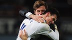 AVB 'surprised' if Bale was sold