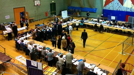 Braintree Count
