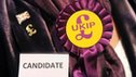 UKIP candidate