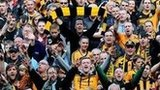 Hull City fans
