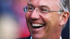 Reading manager Nigel Adkins