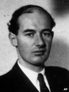 File photo: Raoul Wallenberg