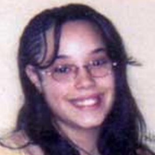An undated photo of Gina DeJesus