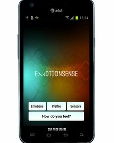 EmotionSense