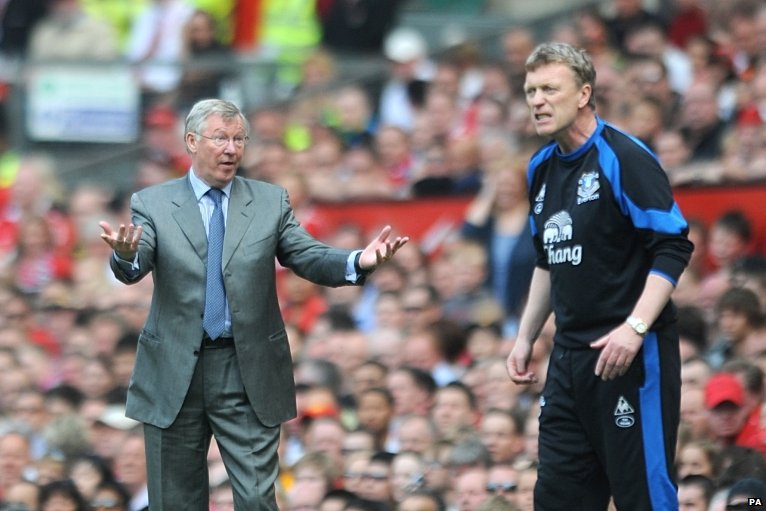 David Moyes set to be sacked as Man United manager & replaced by Sir Alex Ferguson [Caughtoffside]