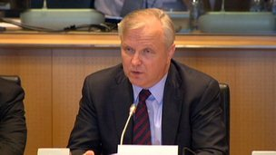 Olli Rehn