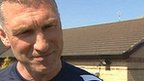 Nigel Pearson