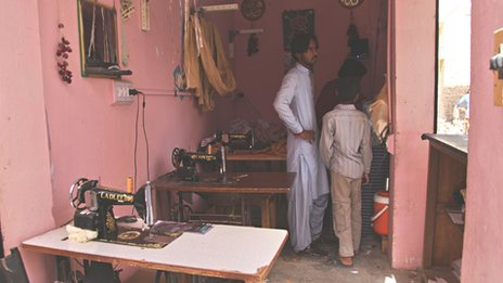 Tailors in Khairpur