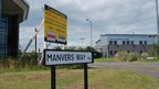 Manvers business park