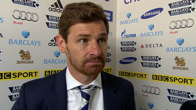 Spurs showed 'great character' - AVB