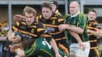 Bright backing Cornwall defence