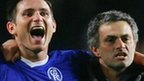 Lampard: Mourinho can repeat success