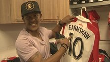 Rob Earnshaw