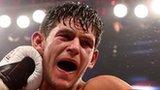 boxer Jamie McDonnell