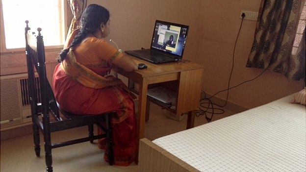 Vidya Subramanian