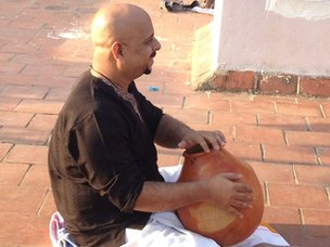 Suresh Vaidyanathan
