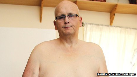 Former 'world's fattest man' Paul Mason fined for shoplifting