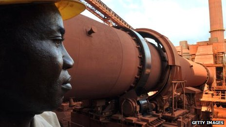 Kofi Annan: Africa plundered by secret mining deals-Added COMMENTARY By Haitian-Truth