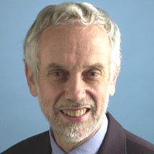 Sir Brian John Hoskins