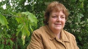 Eileen Skidmore