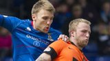 Inverness v Dundee United