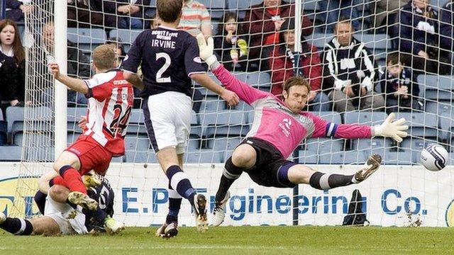 Highlights - Dundee 2-3 Kilmarnock