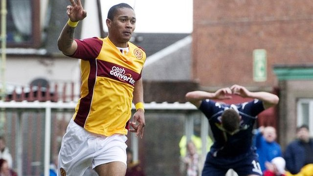 Highlights - Motherwell 2-0 Ross County