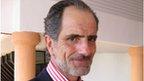 CEO of Esencia Andrew McDonald