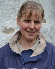 Ann Dorward