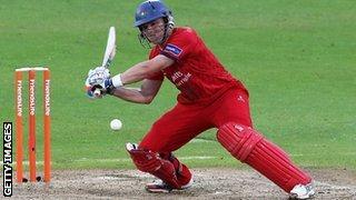 Lancashire's Stephen Moore