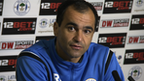 Martinez rues number of injuries