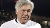 Paris St-Germain boss Carlo Ancelotti