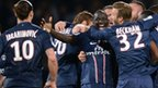 Paris St-Germain