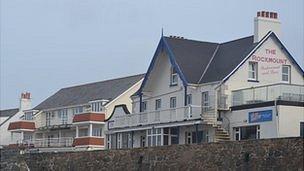 Rockmount, Guernsey