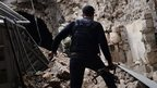 Gruesome Syria video pinpoints West's dilemma