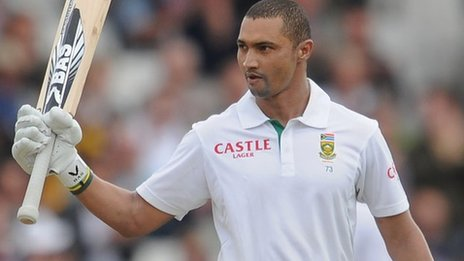 Alviro Petersen