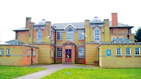 Harwich Magistrates' Court