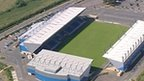 Kassam Stadium