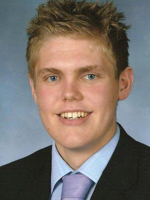 Tom Sewell