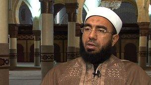 Sheikh Bashir bin Hassan