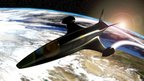 Single Stage to the Future by Nathan Donaldson