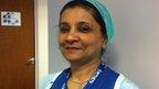 Dr Madhurima Rajkhowa