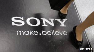 Sony investor urges company break-up